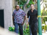 Junior Is Torn - Hawaii Five-0