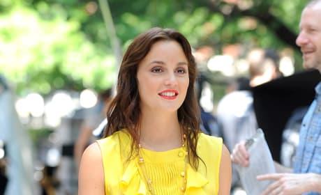 Leighton on GG Set
