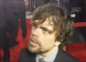 Peter Dinklage Talks Game of Thrones Fan Encounters, Hopes for Season 3