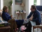 Stephen Root and Romy Rosemont on Fringe