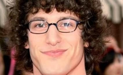 Andy Samberg to Guest Star on Parks and Recreation