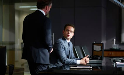 Suits Season 5 Episode 7 Review: Hitting Home