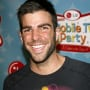 Smiling Quinto