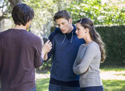Watch Ravenswood Season 1 Episode 7 Online