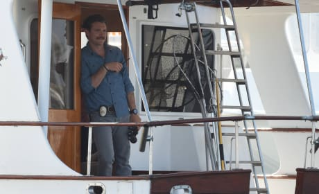 Fishing Time? - Lethal Weapon Season 2 Episode 2