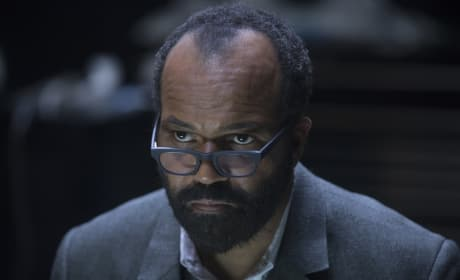 Bernard Moves Forward - Westworld Season 2 Episode 9