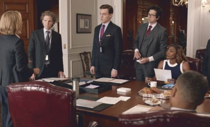 Madam Secretary Season 5 Episode 3 Review: The Magic Rake