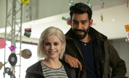 iZombie Season 5 Episode 5 Review: Death Moves Pretty Fast