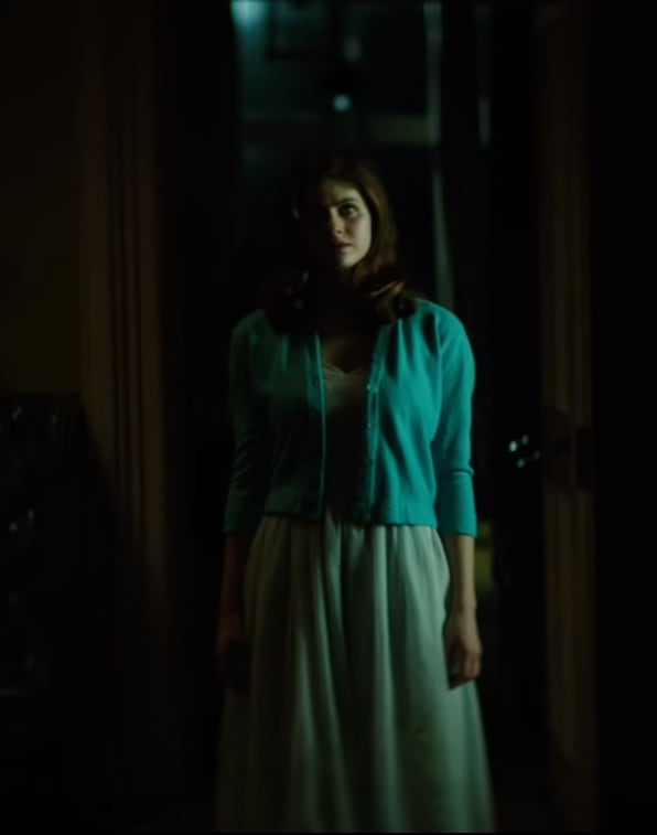 Alexandra Daddario in We Have Always Lived in the Castle