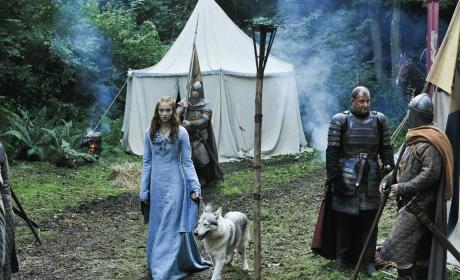 Game of Thrones Premiere Pic