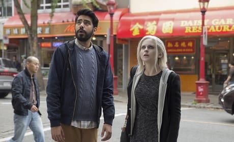China Town - iZombie Season 1 Episode 4