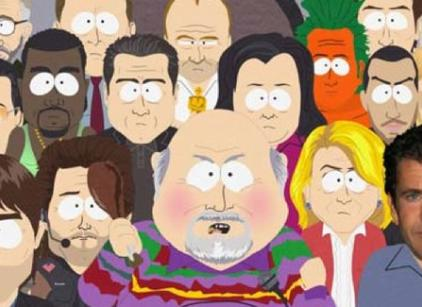 Watch South Park Season 14 Episode 5 Online