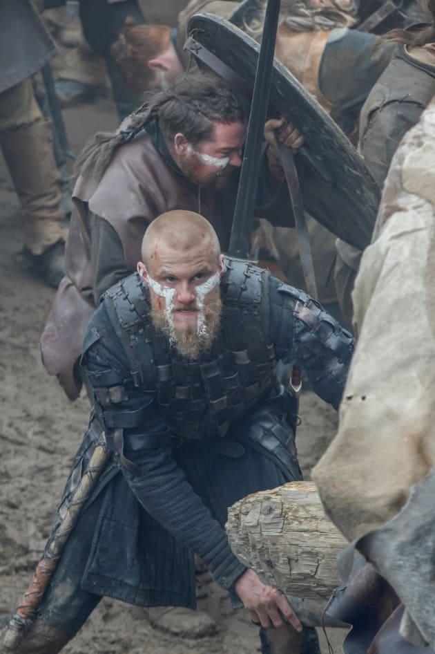 Vikings Season 5 Stream English