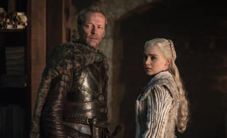 Game of Thrones Season 8: First Photos!
