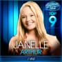 Janelle arthur i will