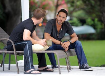 Watch Graceland Season 2 Episode 11 Online