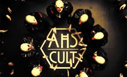 American Horror Story Season 7 Title: REVEALED!
