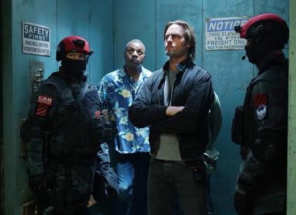 Watch Colony Season 1 Episode 4 Online