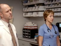 Nurse Jackie Season 3 Episode 6