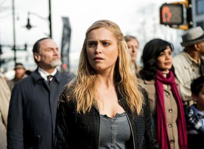 Watch The 100 Season 3 Episode 16 Online