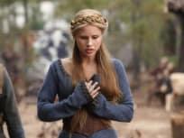Rebekah, Aghast!