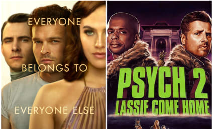 What to Watch: Brave New World, Psych 2, P-Valley