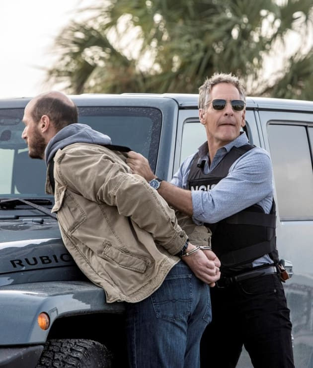 Making a Bust - NCIS: New Orleans Season 4 Episode 11