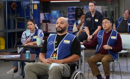 Superstore Season 6 Episode 3 Review: Floor Supervisor