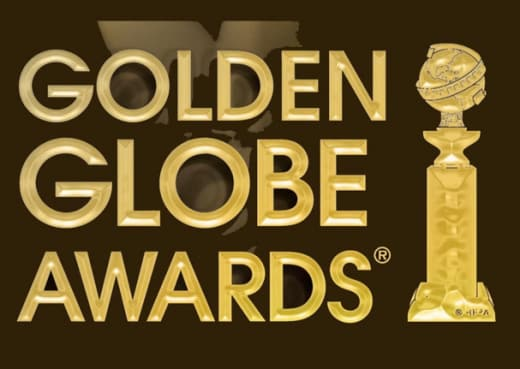 Golden Globe Awards Pic