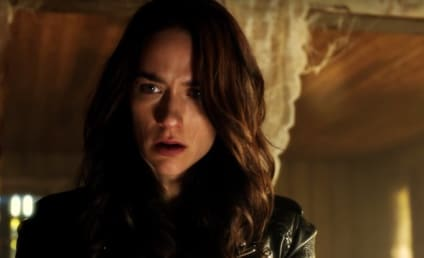 Watch Wynonna Earp Online: Season 3 Episode 9