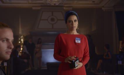 Quantico Season 1 Episode 5 Review: Found