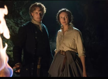 Watch Outlander Season 3 Episode 13 Online