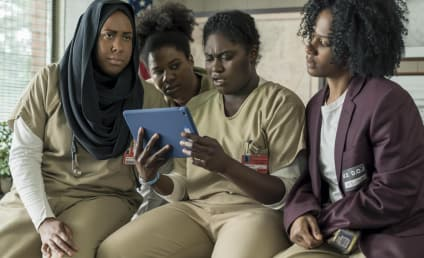 Orange is the New Black Spinoff: In the Works!