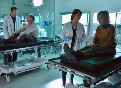 Watch The Strain Season 2 Episode 2 Online