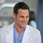 Alex Karev Smiles