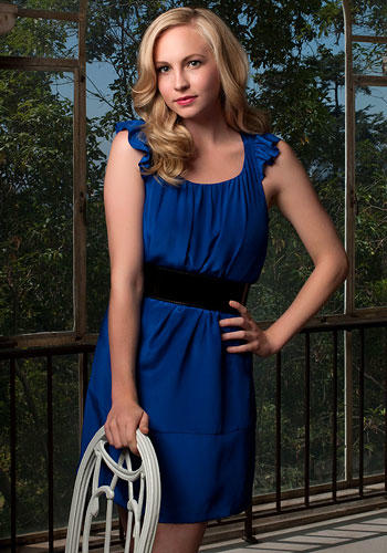 Sara Canning Photo
