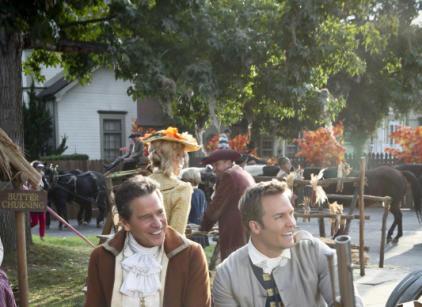 Watch Hart of Dixie Season 2 Episode 11 Online