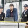 Death of a Master Diver - NCIS: New Orleans