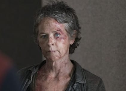 Watch The Walking Dead Season 5 Episode 6 Online