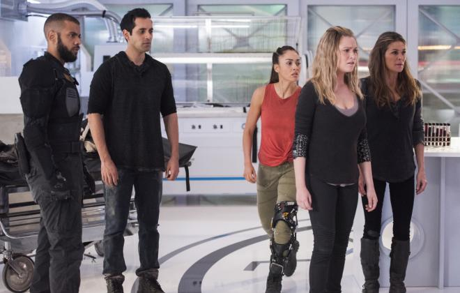 The 100 Season 5 Casting Scoop: Who Has Been Recast?