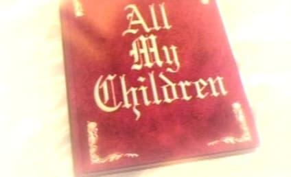All My Children Focuses on Minority Stars, Viewers