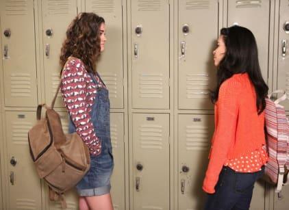 Watch The Fosters Season 1 Episode 17 Online