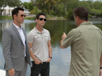Burn Notice Season 6 Episode 6