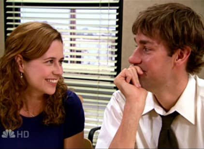 Watch The Office Season 6 Episode 17 Online
