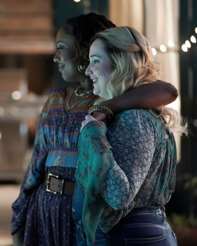 Friends and Growth  - Good Trouble Season 3 Episode 7