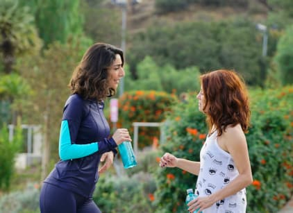 Watch Girlfriends' Guide to Divorce Season 3 Episode 4 Online