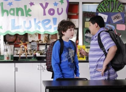 Watch Modern Family Season 3 Episode 23 Online