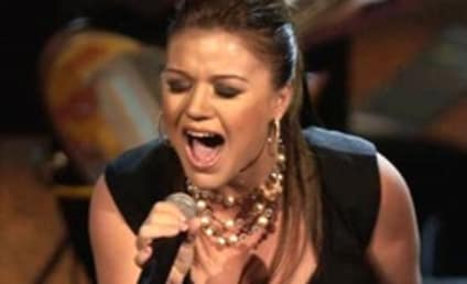 Kelly Clarkson Picks Jordin Sparks to Win American Idol. Or Blake Lewis.