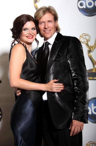 Jack and Heather