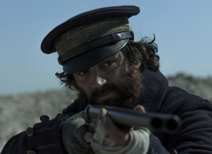 Watch The Terror Season 1 Episode 9 Online